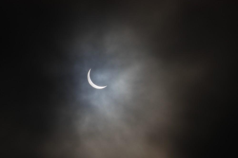 03/15 90% ZATMĚNÍ / eclipse